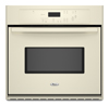 Model: 4-RBS275PVT-AD1 | Whirlpool 27-inch Single Wall Oven with AccuBake Temperature Management System