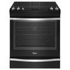 Model: WEG760H0DE | Whirlpool 5.8 cu. ft. Front-Control Gas Range Plus True Convection