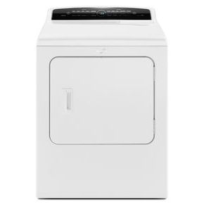 7.0 cu. ft. Cabrio High-Efficiency Electric Dryer Steam Dryer