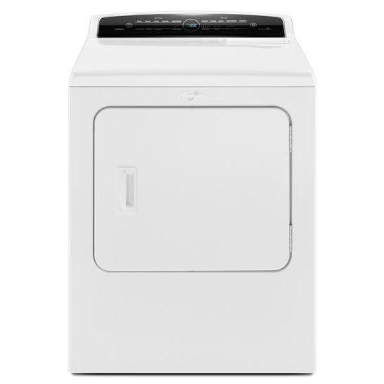 Model: WED7300DW | 7.0 cu. ft. Cabrio High-Efficiency Electric Dryer Steam Dryer