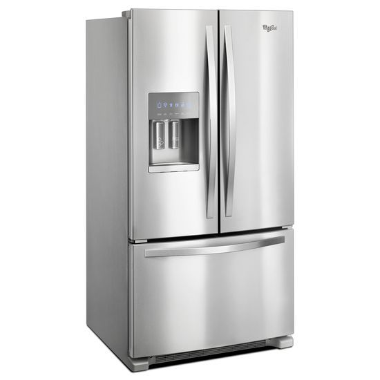 Whirlpool Wrf555sdfz 36 Inch Wide French Door Refrigerator 25