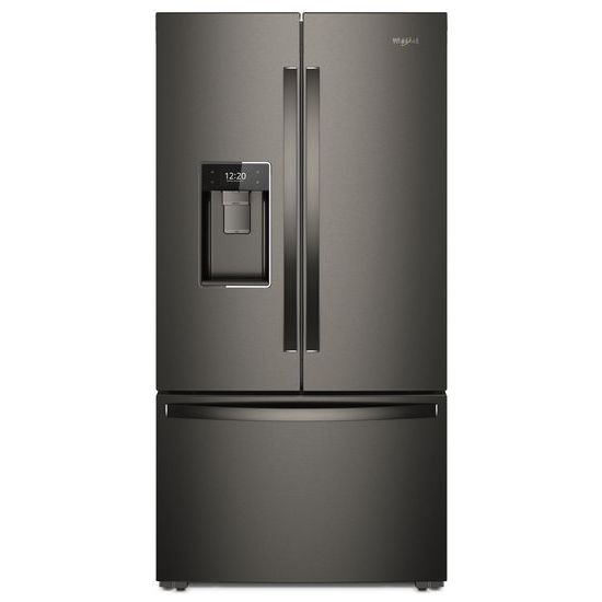 36-inch Wide Smart Counter Depth French Door-within-Door Refrigerator - 24 cu. ft.