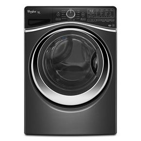 4.5 cu. ft. Duet Steam Front Load Washer with Load & Go System
