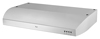 Whirlpool Gold 30-inch Vented 300-CFM Under-Cabinet Hood