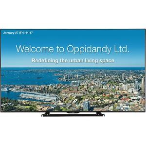 PN-LE701 LED-LCD TV