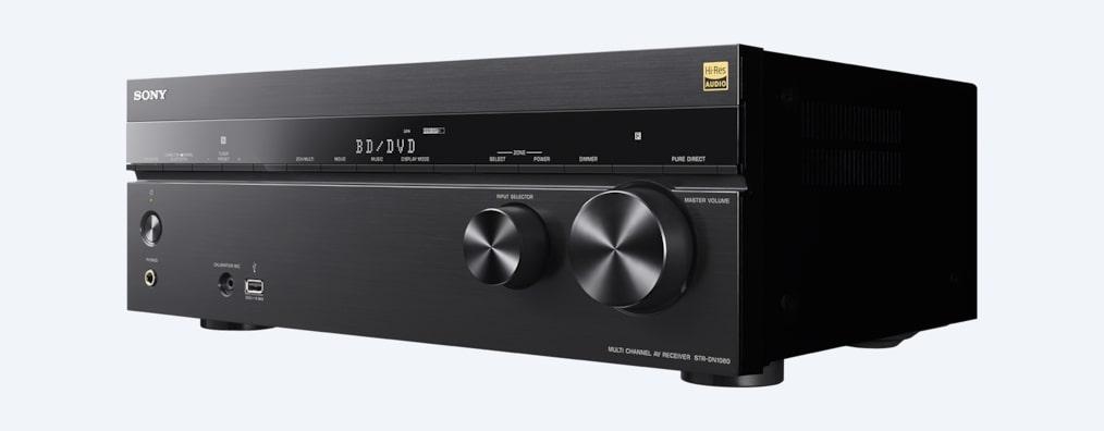 Model: STRDN1080  