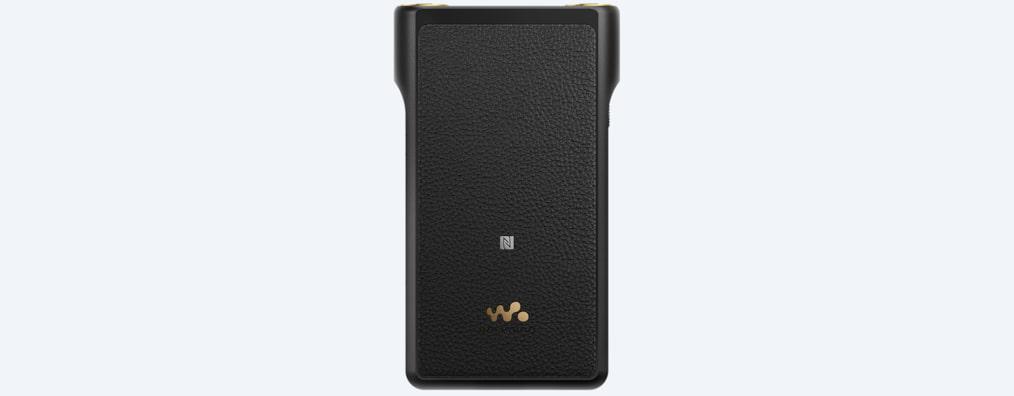 Model: NWWM1A | Sony Corporation