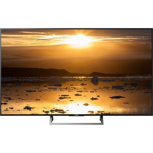 X800E   LED   4K Ultra HD   High Dynamic Range (HDR)   Smart TV (Android TV)