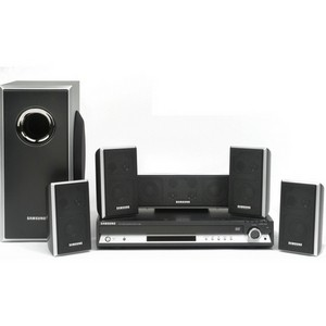 HT-Q70 Home Theater System