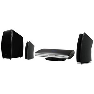 HT-X200 Home Theater System