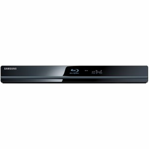 BD-P1600A Blu-ray Disc Player