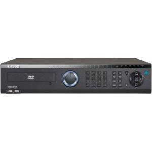 Super Vision SVR-3200 Professional Video Recorder