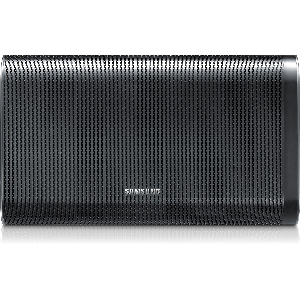 Wi-Fi Portable Speaker System