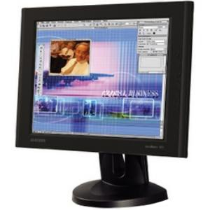 SyncMaster 151S-Black TFT-LCD Monitor