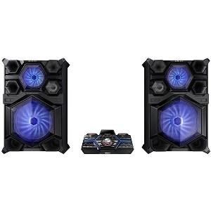 MX-JS9500 Mini Hi-Fi System
