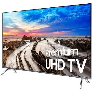 UN82MU8000 LED-LCD TV
