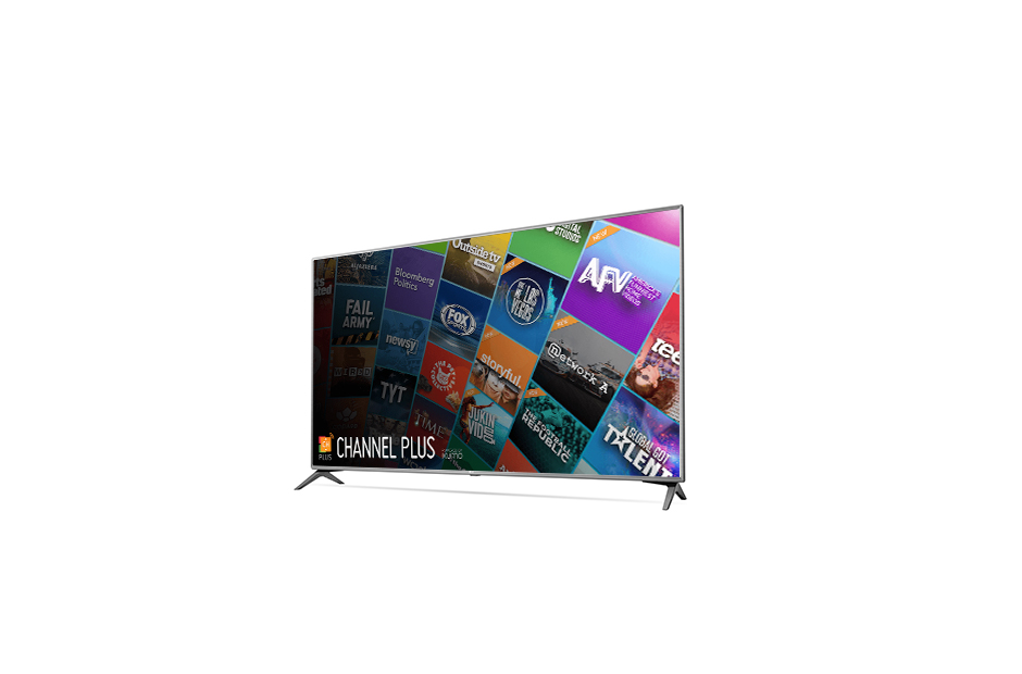 4K UHD HDR Smart LED TV - 75