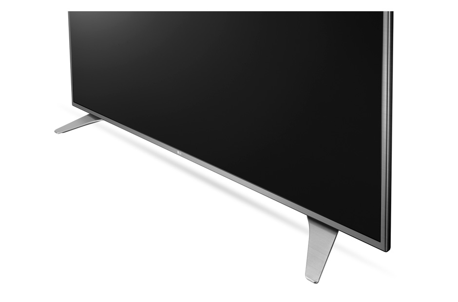 4K UHD HDR Smart LED TV - 65