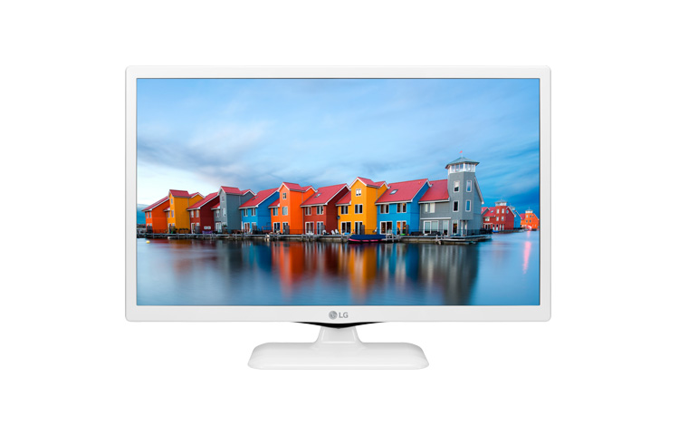 Model: 24LF4520WU | 720p LED TV - 24