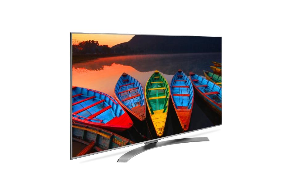 SUPER UHD 4K HDR Smart LED TV - 65