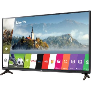 HD 720p Smart LED TV - 32