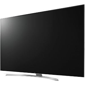 SUPER UHD 4K HDR Smart LED TV - 86