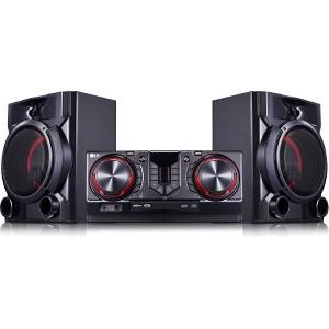 CJ65 Mini Hi-Fi System