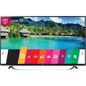 49UX970H LED-LCD TV