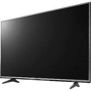 4K UHD Smart LED TV - 60