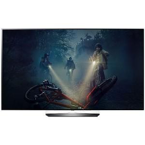 B7A OLED 4K HDR Smart TV - 65