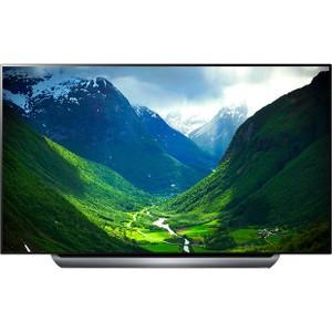 C8PUA 4K HDR Smart AI OLED TV w/ ThinQ - 55