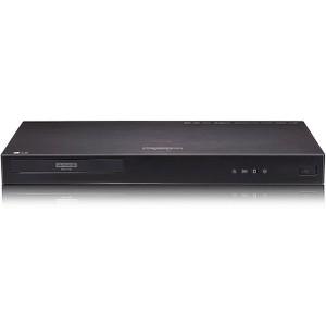 4K Ultra HD HDR Blu-ray Player UP970
