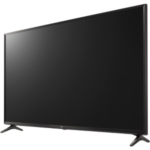 4K UHD HDR Smart LED TV - 43