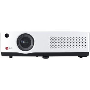 BD460 LCD Projector