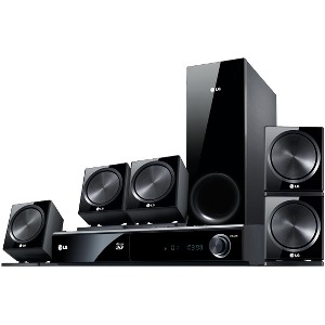 BDH9000 Home Theater System