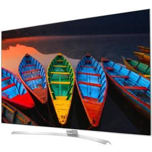 Super UHD 4K Smart TV w/ webOS 3.0