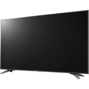UH6550 Series 4K UHD Smart LED TV w/ webOS 3.0