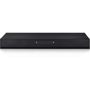 SoundPlate - Compact Home Theater System