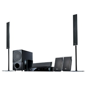LHB975 Home Theater System