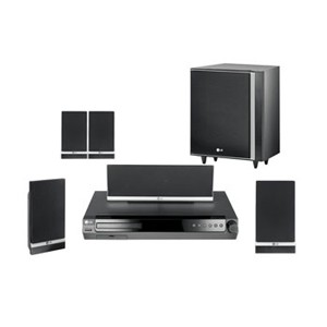 LHT734 Home Theater System