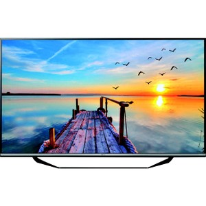 UX340H Ultra High Definition Commercial Lite TV