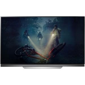 E7 OLED 4K HDR Smart TV - 65