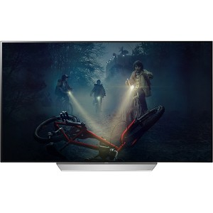 C7 OLED 4K HDR Smart TV - 65