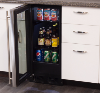 15 Beverage Center (Marvel)