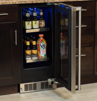 15 Beverage Center (Marvel Professional)
