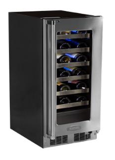 15 High-Efficiency Single Zone Wine Cellar (Marvel Professional)