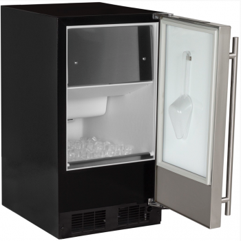 15 Clear Ice Machine ADA Height (Marvel Low Profile)
