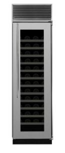 24 Built-in Wine Cellar (Marvel)