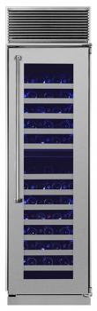 24 Dual Zone Wine Cellar (Marvel Professional)