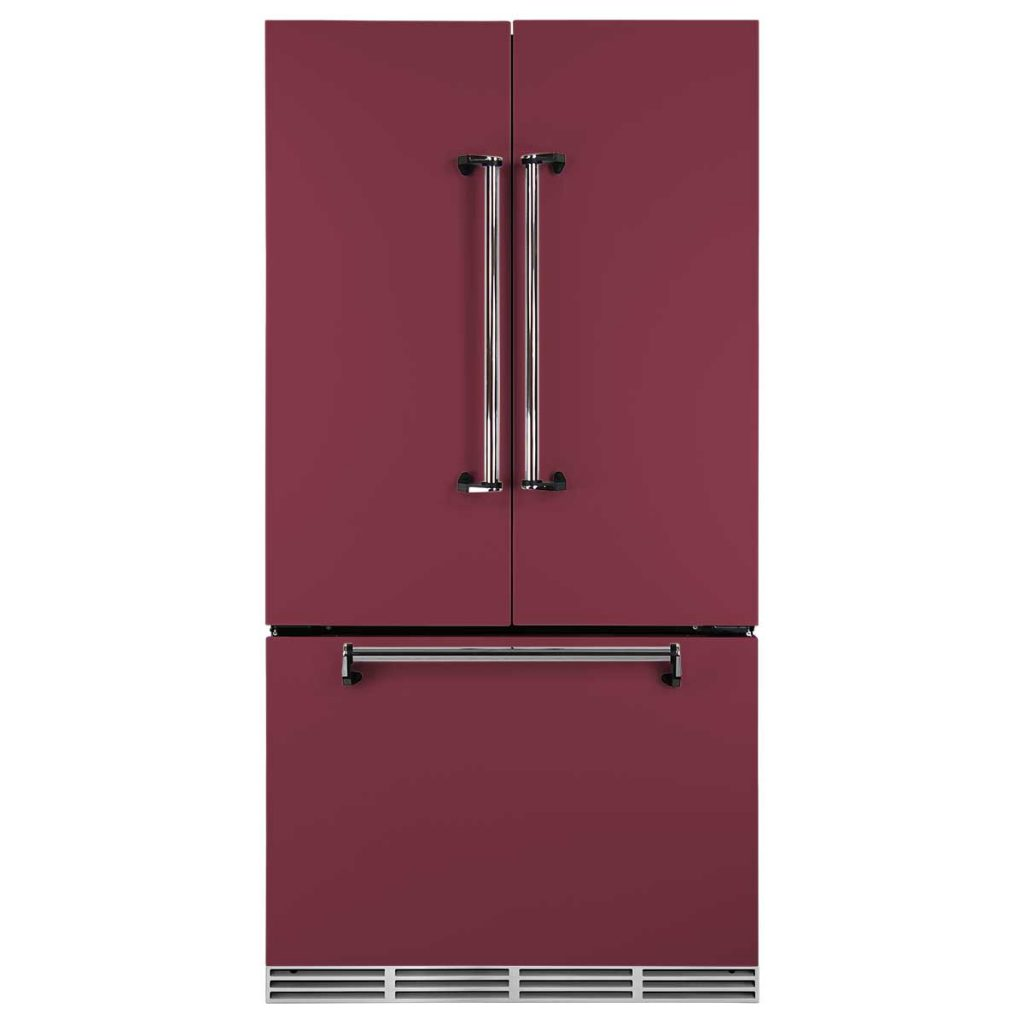 "Marvel  AGA Legacy 36"" French Door Counter Depth Refrigerator AGA Legacy 36? French Door Counter Depth Refrigerator Stainless steel"